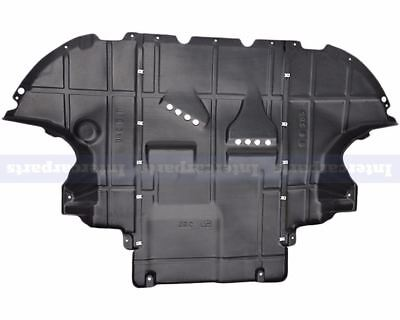 Under Engine Cover Undertray + Fitting Kit for Peugeot Boxer Fiat Ducato Relay