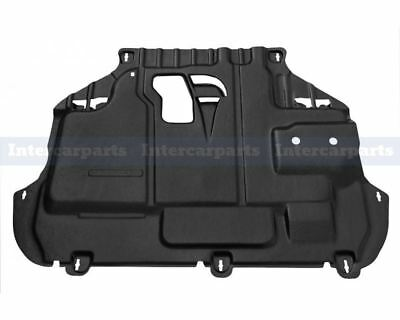 Under Engine Cover Undertray Rust Shield for Ford Focus MK2 2004-2011 & C-Max