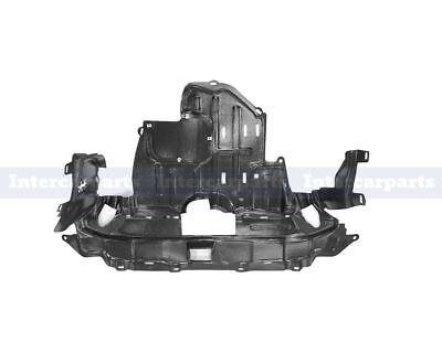 Under Engine Cover Undertray Rust Shield for Honda CRV III 2006-2011 Diesel
