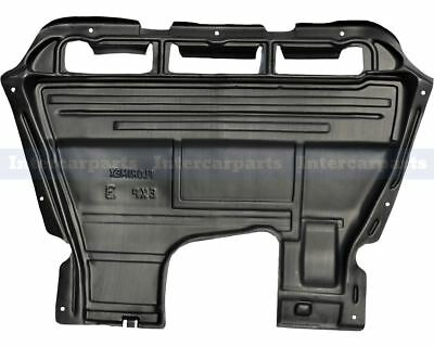 Under Engine Cover Undertray for Fiat Scudo Citroen Dispatch Peugeot Expert