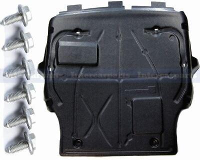 Under Engine Cover Undertray + Fitting Kit for VW Transporter T6 & Caravelle Van