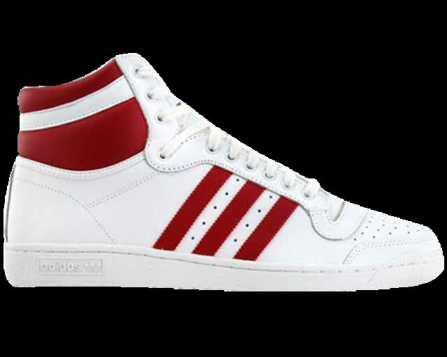 adidas Top Ten Men's Basketball Shoes