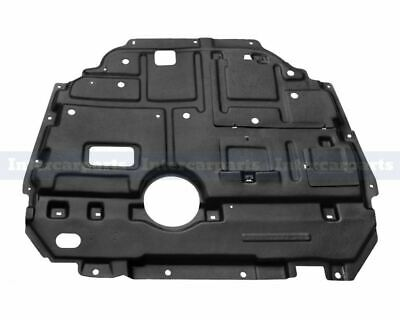 Undertray Under Engine Cover Rust Shield for Toyota Avensis T27 2008-2015