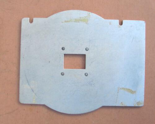 Omega D Series  126/35mm - size unsure... - Negative Carrier