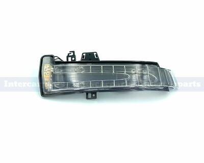 Left N/S Wing Mirror LED Indicator Lamp Light for Mercedes E Class 2009-2016