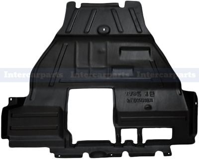 Under Engine Cover Undertray for Peugeot Partner Citroen Berlingo 1.6 HDi