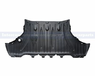 Under Engine Cover Undertray Rust Shield Protection for Audi A8 (D4) 2010- 2017