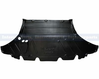 Under Engine Cover Undertray + Fitting Kit for Audi A4 B8 2008-2017 & A5 08-12