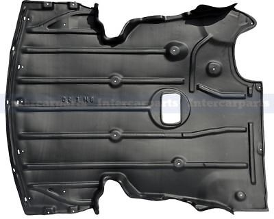 Under Engine Cover Undertray + Fitting Kit for BMW E90 E91 E92 3 Series 05-12