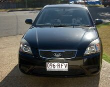 2010 Kia Rio Hatchback Yeronga Brisbane South West Preview
