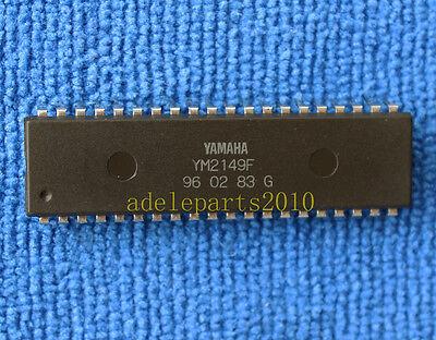 5pcs Ym2149f Ym2149 Yamaha Ic Chip Dip-40