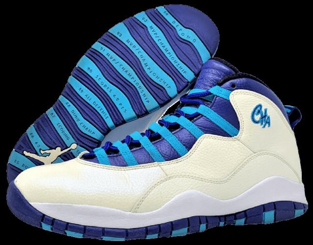 Air Jordan 10 Retro Sneakers