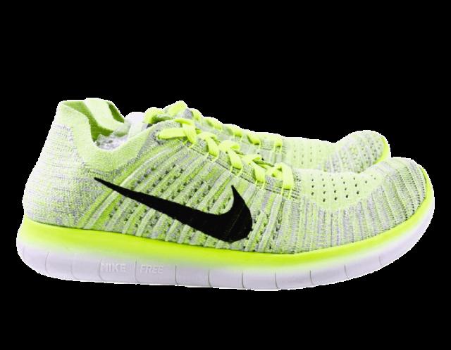 Nike Flyknit Volt