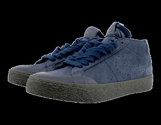 01 Nike Blazer