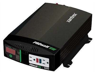 Xantrex PROwatt SW 1000 DC-to-AC Power Inverter (806-1210) (8061210) for sale  Bayville