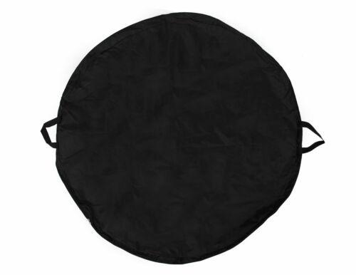 Horizon Dance 1228 Tutu Carrier Bag - Large Round Tutu Travel Tote Garment Bag