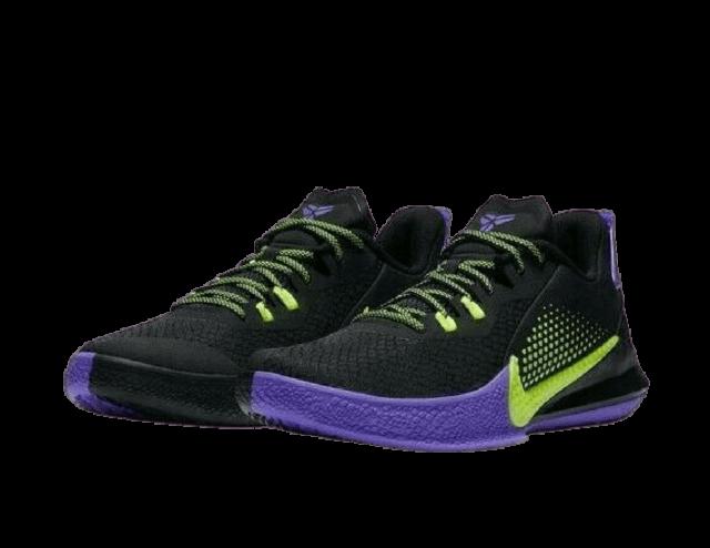 Nike Kobe Bryant Black Purple