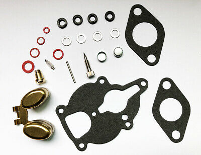 Carburetor Kit Float For Zenith Wisconsin Engine Vh4d Vhd Tjd Replaces Lq39