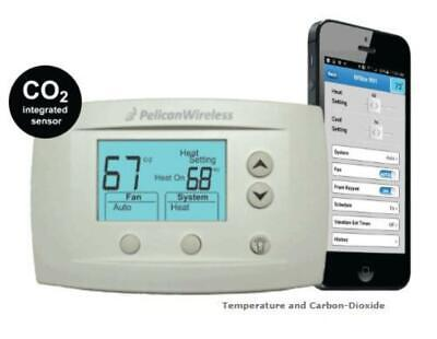 Pelican Wireless Systems Ts250 - Ts250 Is A Commercial Grade Temperature Thermos