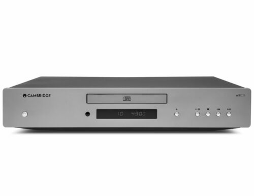 Cambridge Audio AXC35 CD Player - Refurbished