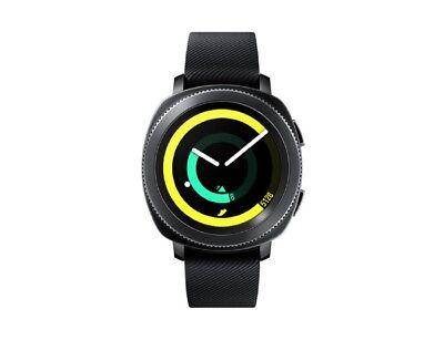Samsung Gear Sport Smartwatch Sm-r600 Schwarz 12
