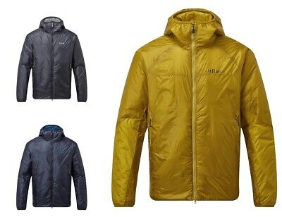 Rab Men's Xenon Jacket - Various Sizes and Colors