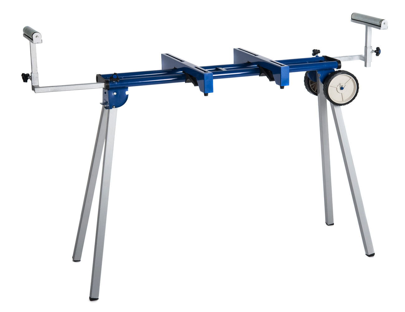 Hico Universal Folding Miter Saw Stand With Wheels And