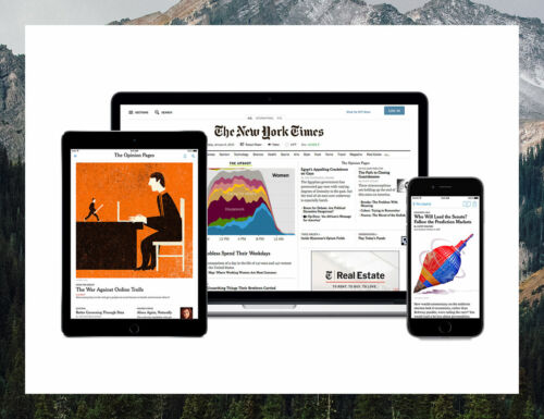 The New York Times NYTimes 1 Year Digital Subscription ALL ACCESS (Gift Code)