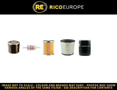 Kioti MEC 2210 Filter Service Kit