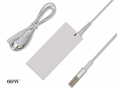 Mac-Power@  New 60Watt Mackbook Charger For Macbook Air Macbook Pro