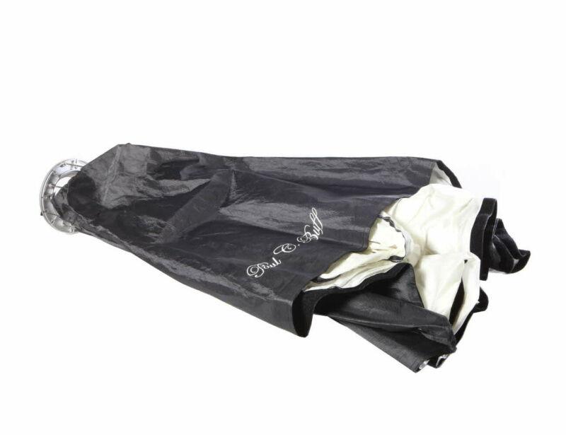"Paul C. Buff 30 x 60"" Foldable Soft Box (No Case, No Diffuser) - EX"