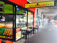 BUSY KEBAB, PIZZA AND CHARCOAL CHICKEN TAKEAWAY SHOP FOR SALE Yagoona Bankstown Area Preview