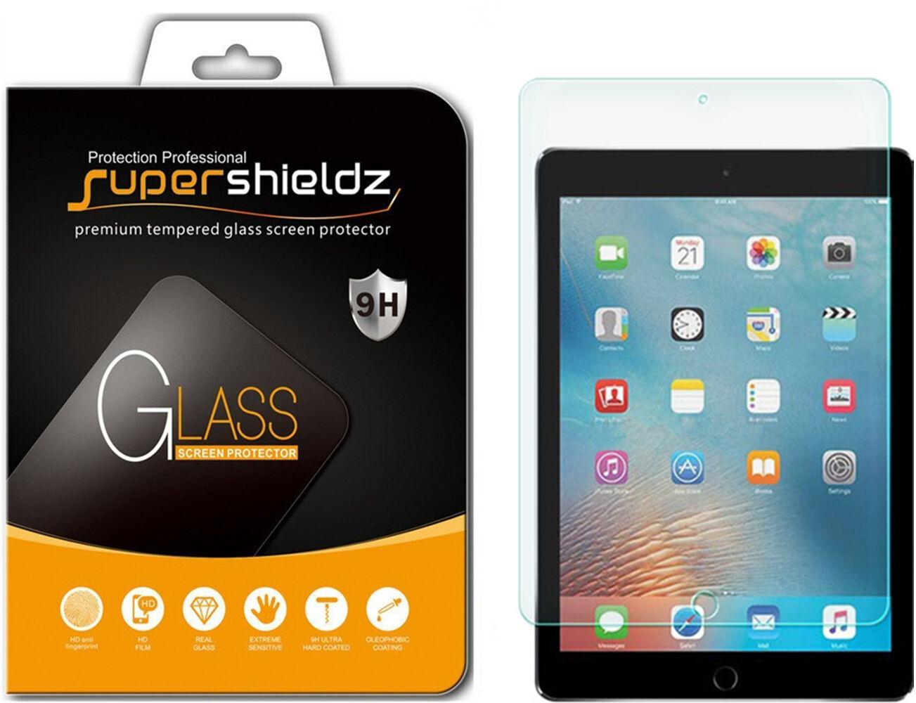 Supershieldz-  Screen Protector Saver For Apple iPad Pro 9.7