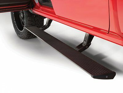 AMP Power Step Running Boards 75126-01A For: SILVERADO 2500 HD 2007-2014