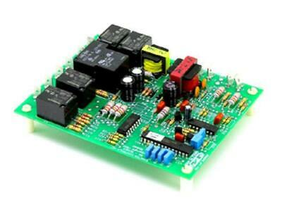 Reznor 204376 - Hot Surface Ignition Board