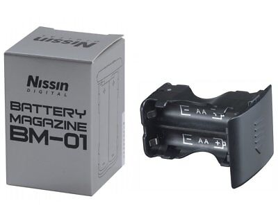 Адаптеры для вспышек Nissin NDBM01 Battery