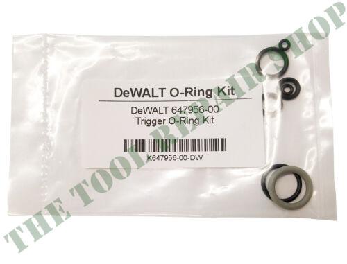 OSK™ O-Ring Kit for DeWALT 647956-00 Trigger