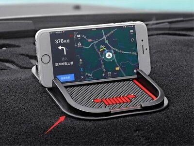 Interior Car Mobile Phone Mat Anti-slip Mat for jeep