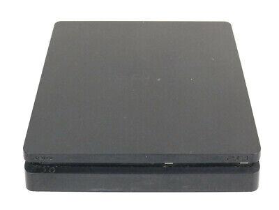 Sony PlayStation 4 Slim CUH-2015A Gaming Console, 500GB - Black - READ