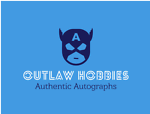 Outlaw-Hobbies Autographs
