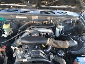 Toyota hilux surf 3lt turbo diesel auto Angle Vale Playford Area Preview
