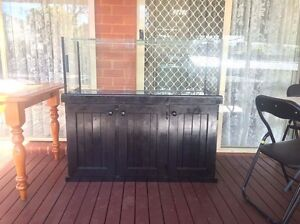 4ft fish tank with stand Keysborough Greater Dandenong Preview