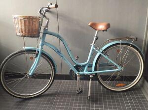 Ladies vintage bike Waterloo Inner Sydney Preview