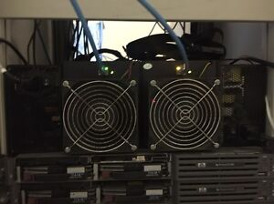 2x Bitcoin miners Surfers Paradise Gold Coast City Preview