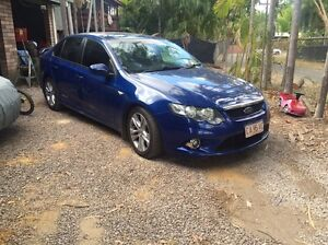 Ford fg xr6 2009 120000ks  great condition REDUCED!!! Gray Palmerston Area Preview