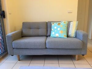 New 2 seater couch. Bundoora Banyule Area Preview