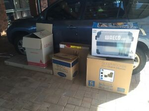 Boxes / packing boxes Kingsley Joondalup Area Preview