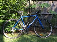 Great condition men's Orbea Spectrum bike for sale! With helmet too! Woollahra Eastern Suburbs Preview
