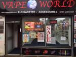 Vape World Manchester