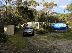 Great Get Away At Crayfish Creek Tasmania Acton Burnie Area Preview
